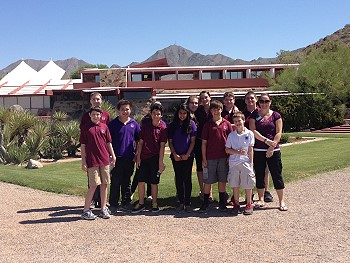 Academics are critical at Scottsdale Country Day School