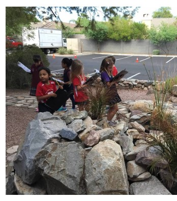 Scottsdale Country Day School is a family owned and operated charter school serving Kindergarten  through grade 7. It is our goal to expand the boundaries of individual potential.