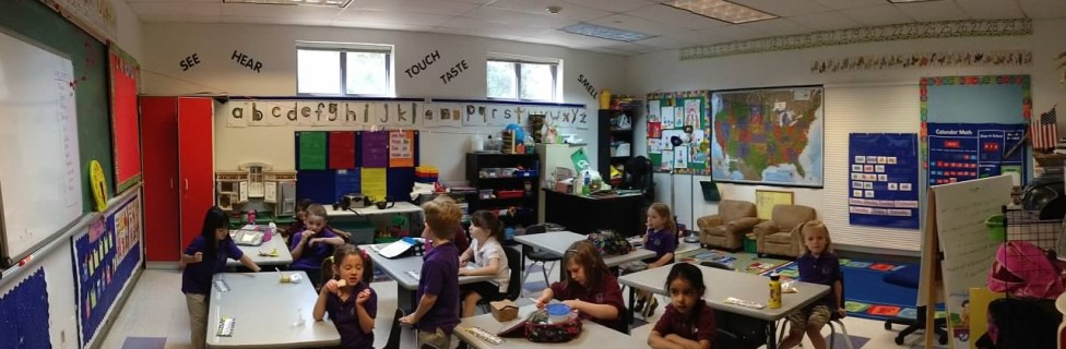 Scottsdale Country Day School Kindergarten